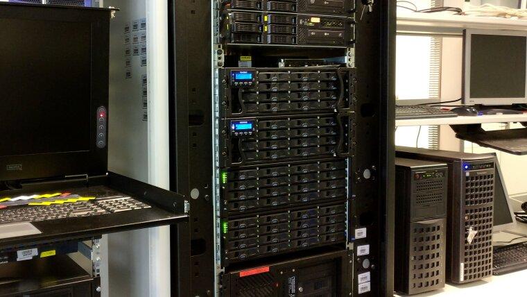 Server smart